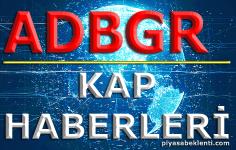 Kap Haberleri ADBGR