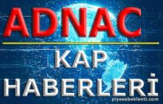 Kap Haberleri ADNAC