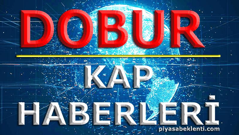 Kap Haberleri DOBUR