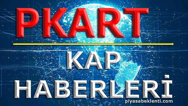 Kap Haberleri PKART